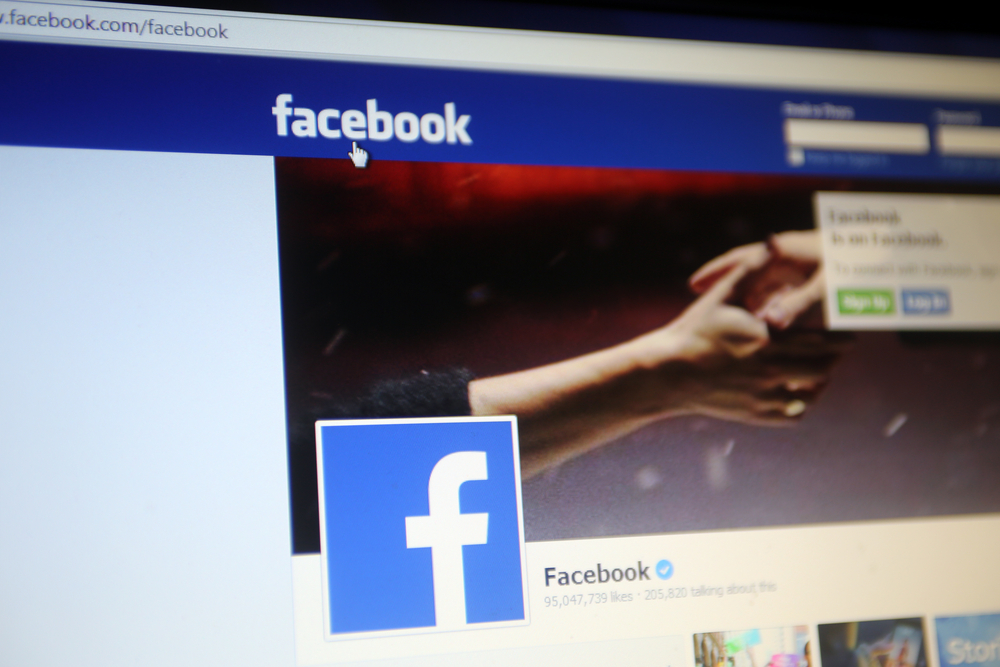 facebook-páginas