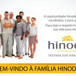 Por que a Hinode tem mudado a vida das pessoas?