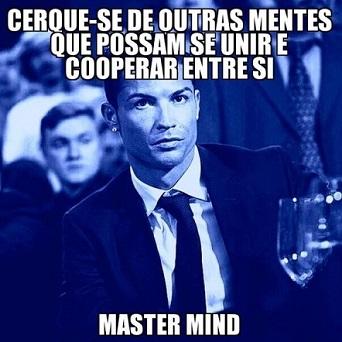 Master Mind Academia Mente Milionária