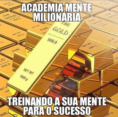 Academia Mente Milionária MasterMind