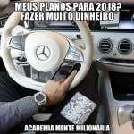 Inteligência Financeira Enriquecer é uma decisão